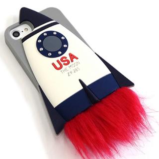 ビームス(BEAMS)のACCOMMODE ロケットiPhoneケース(iPhoneケース)