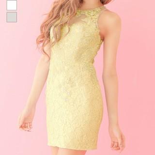 エンジェルアール(AngelR)の【Lip line/リップライン】キャバドレスナイトドレス(ナイトドレス)