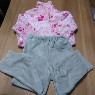 バービー(Barbie)のBarbie♥モコモコパジャマ♥150cm(パジャマ)