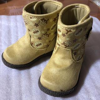 アンパンマン(アンパンマン)のアンパンマンブーツ 新品(ブーツ)