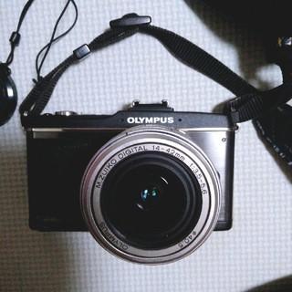 オリンパス(OLYMPUS)の一眼レフ デジタル olympus pen e-p2(デジタル一眼)