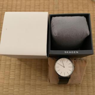 スカーゲン(SKAGEN)のスカーゲン時計(腕時計)