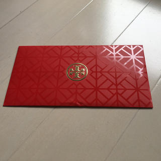 トリーバーチ(Tory Burch)のトリーバーチの封筒(カード/レター/ラッピング)