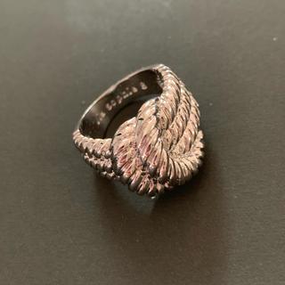 デザインリング 17号(リング(指輪))