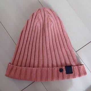アングリッド(Ungrid)のルーズニット帽(ニット帽/ビーニー)