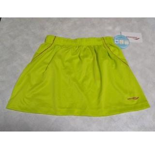 サッカニー(SAUCONY)の新品 saucony ポケット付ランニングスカート(ウェア)