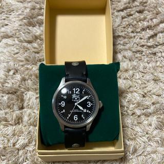イルビゾンテ(IL BISONTE)のイルビゾンテ 時計 メンズ(腕時計(アナログ))