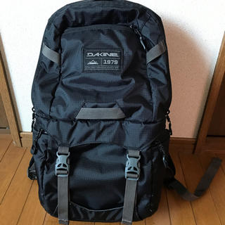 Dakine - DAKINE TRAIL PHOTO 16L BLACK 16L