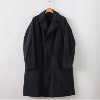 コモリ(COMOLI)の【最安値!】TEATORA Device coat デバイスコート テアトラ(ステンカラーコート)
