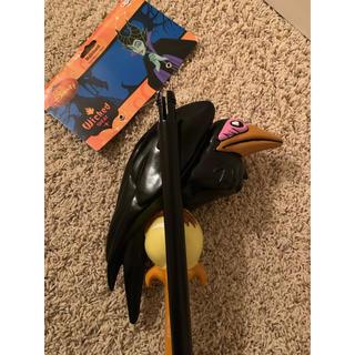 ディズニー(Disney)のディズニー 眠れる森の美女 マレフィセント の杖(小道具)