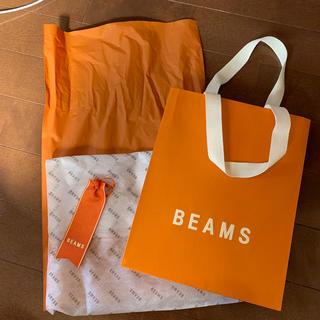 BEAMS - BEAMS袋セット