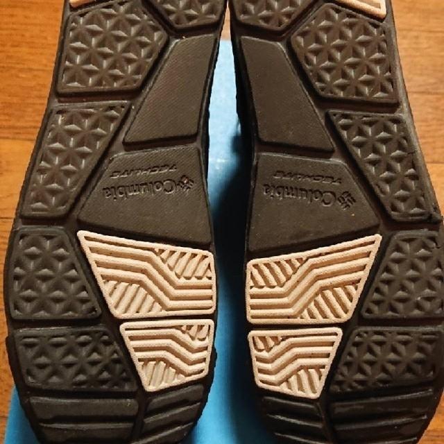 Columbia(コロンビア)のコロンビア Columbia レインブーツ レディースの靴/シューズ(レインブーツ/長靴)の商品写真