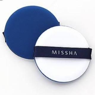 ミシャ(MISSHA)のMISSHA パフ 4つ(その他)