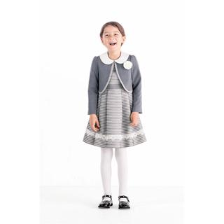 ビームス(BEAMS)のフォーマルワンピース(中古 サイズ120)七五三、卒園式、入学式に!(ドレス/フォーマル)