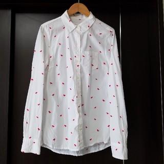 ギャップ(GAP)のGAP☆長袖シャツ(Tシャツ(長袖/七分))