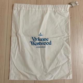 ヴィヴィアンウエストウッド(Vivienne Westwood)のヴィヴィアンウエストウッド  ホームウェア 巾着袋(その他)