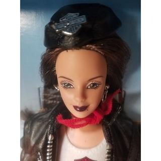 バービー(Barbie)のマテル社  ハーレーダビッドソン バービー(その他)