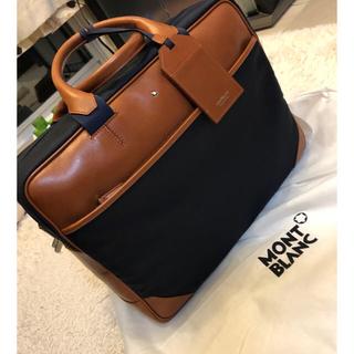 モンブラン(MONTBLANC)の(新品未使用)モンブラン メンズビジネスバッグ(ビジネスバッグ)