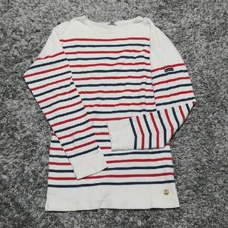 アルモーリュックス(Armorlux)のアルモーリュクス トリコロール(Tシャツ/カットソー(七分/長袖))