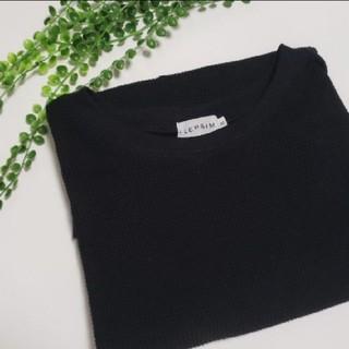 レプシィム(LEPSIM)のLEPSIM ワッフルTシャツ(Tシャツ(長袖/七分))