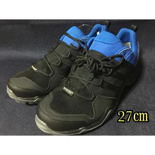 アディダス(adidas)のadidas TERREX Gore-Tex 27cm 最安値(スニーカー)
