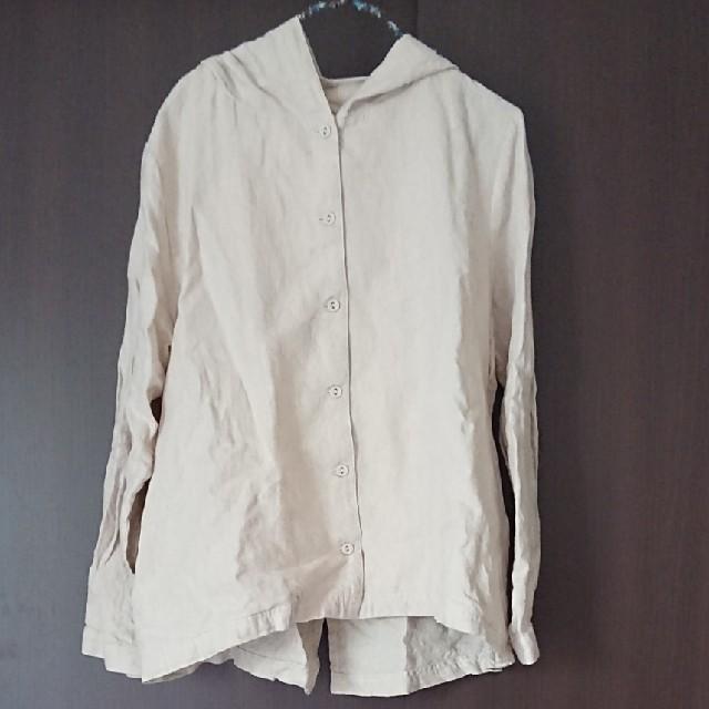 SM2(サマンサモスモス)のSM2/フードジャケット レディースのジャケット/アウター(その他)の商品写真