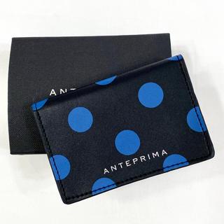 アンテプリマ(ANTEPRIMA)の【新品未使用】正規品 ANTEPRIMA アンテプリマ ミニ財布(コインケース)