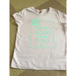 ピンクラテ(PINK-latte)のピンクラテ Tシャツ150(Tシャツ/カットソー)