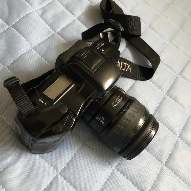 KONICA MINOLTA(コニカミノルタ)のMINOLTA 一眼レフ  スマホ/家電/カメラのカメラ(デジタル一眼)の商品写真
