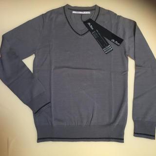 テットオム(TETE HOMME)のTete Homme Vネックセーター(ニット/セーター)