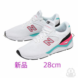 ニューバランス(New Balance)の新品 new balance msx90 limited edition (スニーカー)