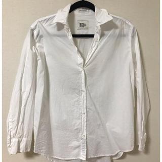 ニコアンド(niko and...)のシャツ ニコアンド ブラウス(シャツ/ブラウス(長袖/七分))