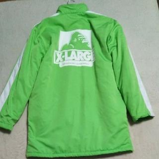 エクストララージ(XLARGE)のXLARGE ドラゴンボール ブロリー コート(ナイロンジャケット)