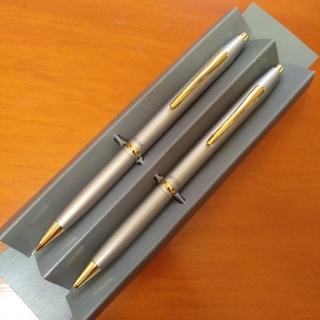 コクヨ(コクヨ)のKOKUYO ミストラル ボールペン シャープペン セット(ペン/マーカー)