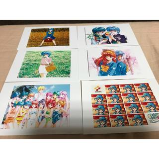 コナミ(KONAMI)のときめきメモリアル  6枚セット(キャラクターグッズ)