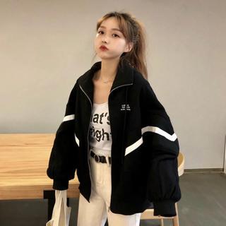スタイルナンダ(STYLENANDA)の韓国ファッション♡ストリートパーカー♡(パーカー)