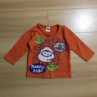 エーアーベー(eaB)のe.a.B ロンT(Tシャツ)