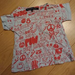 マークバイマークジェイコブス(MARC BY MARC JACOBS)のMARC JACOBS Tシャツ 80サイズ(Tシャツ)