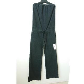 ダブルスタンダードクロージング(DOUBLE STANDARD CLOTHING)のダブスタ コーデュロイ オールインワン(オールインワン)