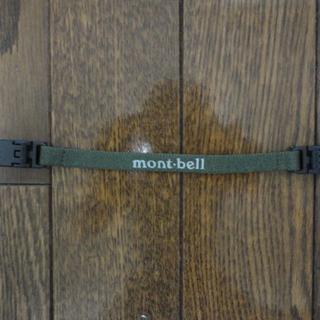 モンベル(mont bell)のモンベル 帽子フック(その他)