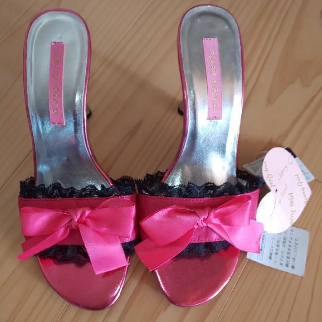 サンダル レディースの靴/シューズ(ミュール)の商品写真