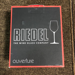 RIEDEL - RIEDELのワイングラス