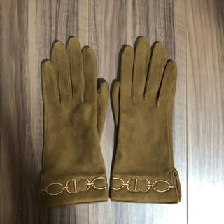 ディオール(Dior)のDior 手袋(手袋)