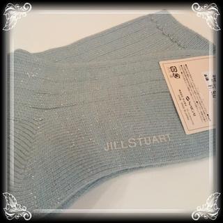JILLSTUART - ⑪ 新品 訳有 ジルスチュアート ソックス ¥1620 JILLSTUART