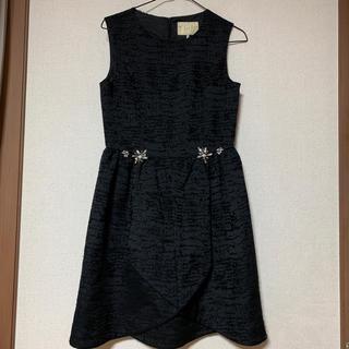 チェスティ(Chesty)のchestyドレス(ミディアムドレス)