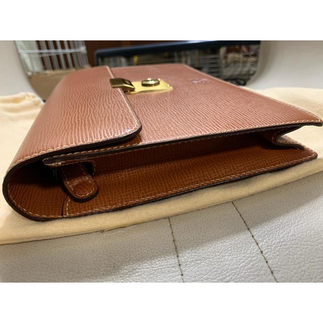 LOEWE(ロエベ)のLOEWE セカンドバッグ 新品  お値下げ メンズのバッグ(セカンドバッグ/クラッチバッグ)の商品写真