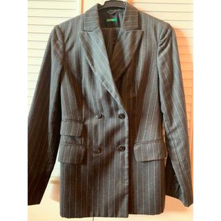 ベネトン(BENETTON)のウールスーツ(スーツ)