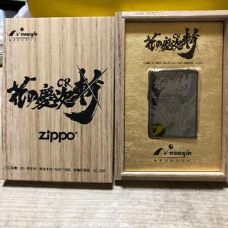 ジッポー(ZIPPO)のCR花の慶次 斬 Zippo非売品(パチンコ/パチスロ)