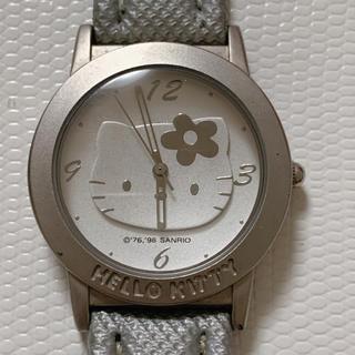 サンリオ(サンリオ)のHello kitty 腕時計 サンリオ(腕時計)
