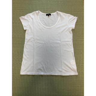 セオリー(theory)の☆theoryシンプルTシャツ☆(Tシャツ(半袖/袖なし))